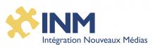 Logo de INM